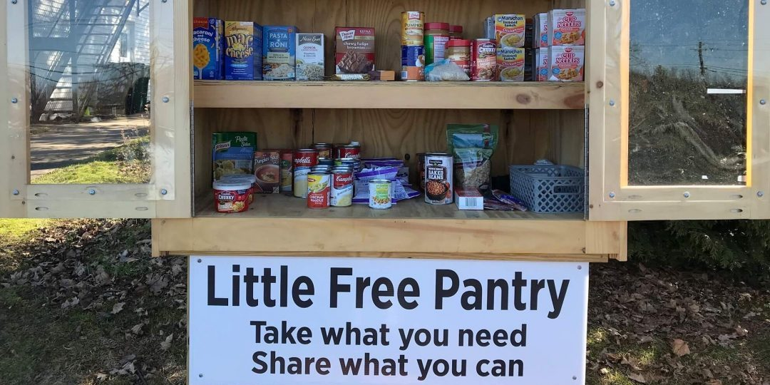 Little Pantry 2